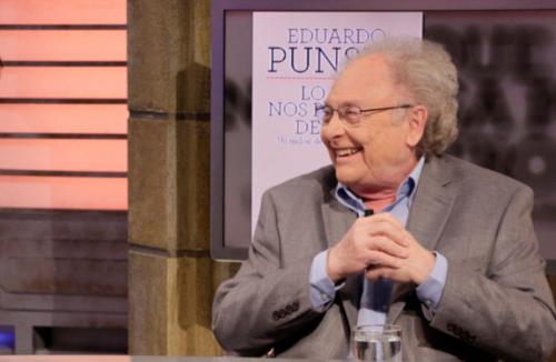 Eduard Punset: A Charismatic Scientific Advisor