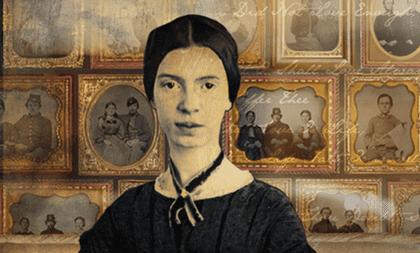 Emily Dickinson and Her Inner Demons