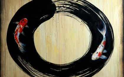 The Ensō Circle: A Zen Symbol of Enlightenment