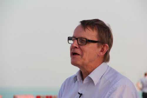 Hans Rosling: The Prophet of Demographics