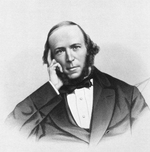 Herbert Spencer.