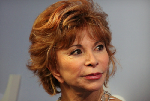 Isabel Allende: The Life of an Extraordinary Writer