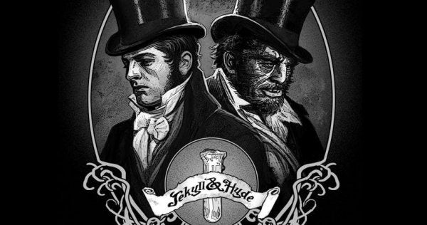 Dr. Jekyll and Mr. Hyde: The Duality Between Good and Evil