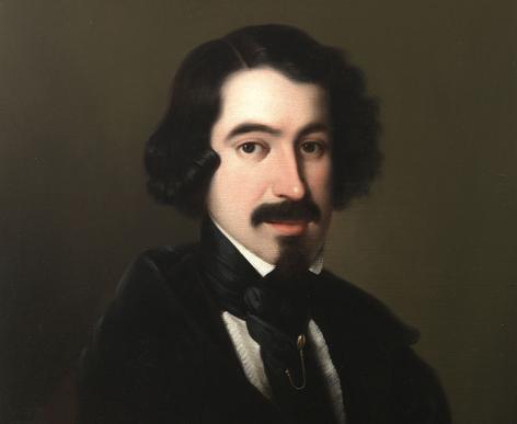 José de Espronceda: Biography of the Romantic Poet