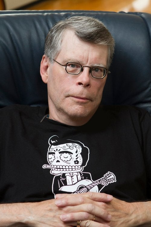 How to Write Like Stephen King
