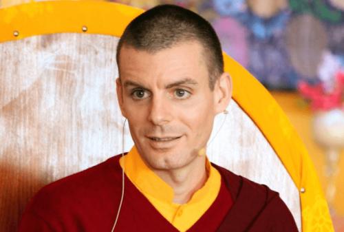 Lama Rinchen.