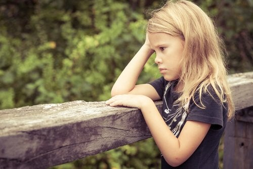 Five Ways to Reduce Anxiety in Children