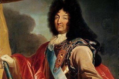 Louis XIV: Biography of the Sun King