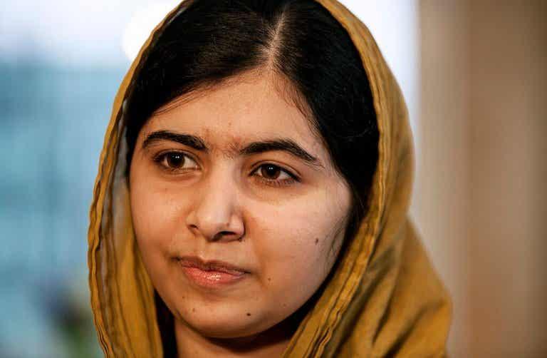 Malala Yousafzai: A Young Human Rights Advocate