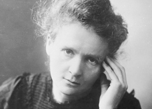 Marie Curie: Biography of a Woman Trailblazer