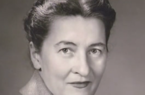 The Life of Psychologist Mary Ainsworth