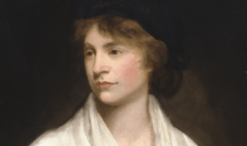 Mary Wollstonecraft: The First Feminist