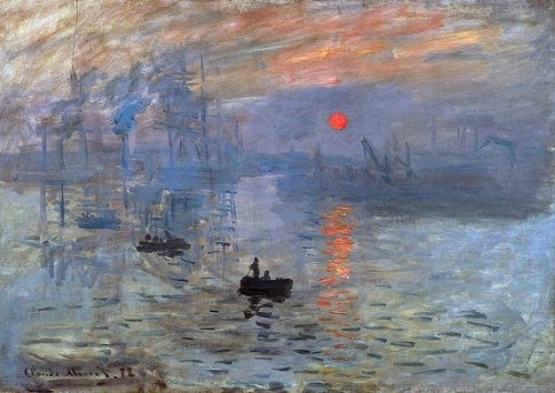 Monet: The Master of Impressionism