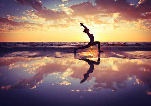 The Four Paths of Yoga