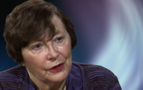 Nancy Andreasen: Biography and Schizophrenia Research