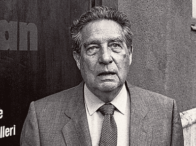 Five Fascinating Quotes by Mexican Poet Octavio Paz