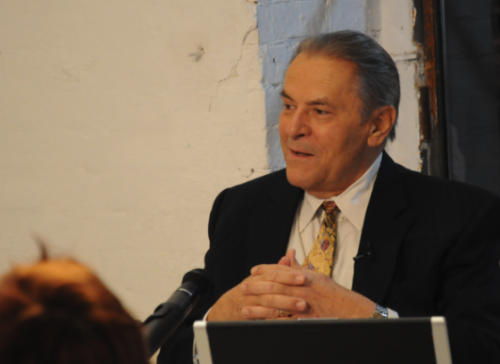 Stanislav Grof: His Life and Work