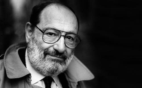 Umberto Eco: Novelist and Philosopher