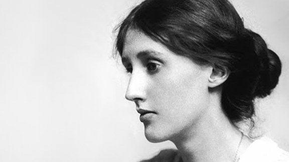 Virginia Woolf: A Story of Silenced Trauma