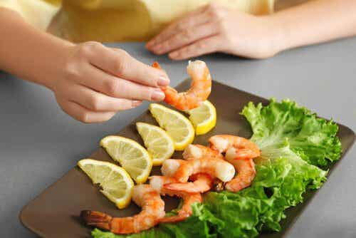 Seven Reasons Why Seafood is Good for Your Brain