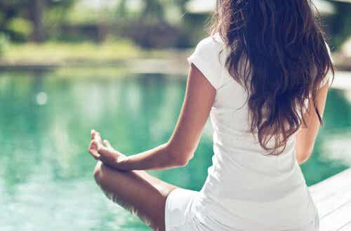 Five Types of Meditation and their Benefits