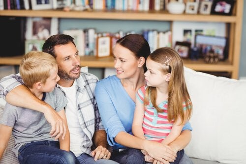 Assertive Communication with Your Family