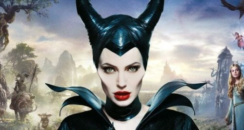 Maleficent: Rewriting History