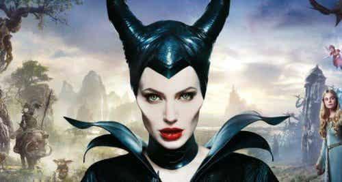 Maleficent: Rewriting History