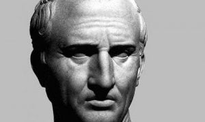 Seven Quotes from Humanist Philosopher Cicero