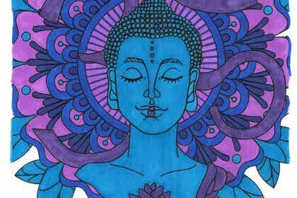 The Noble Eightfold Path Relieves Suffering