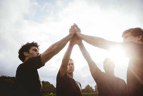 Team Sports and Personal Development: How Are They Related?