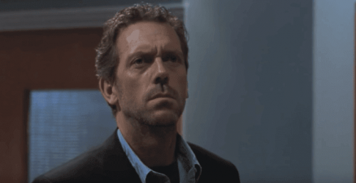 Doctor House.