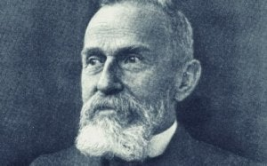 Emil Kraepelin: The Father of Modern Psychiatry