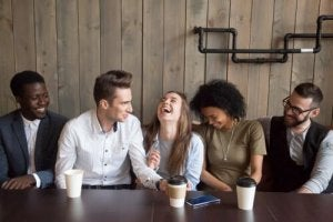 Three Learning Hubs for Social Skills