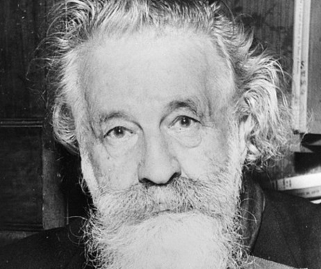 Five Fabulous Gaston Bachelard Quotes