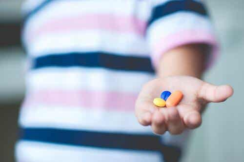 Psychiatric Drugs in Children and Teenagers