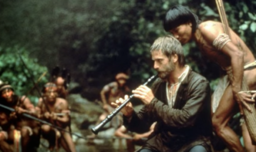 The Mission (1986): A Model for Character Building