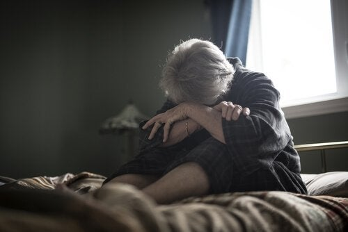 Depression in Older Adults
