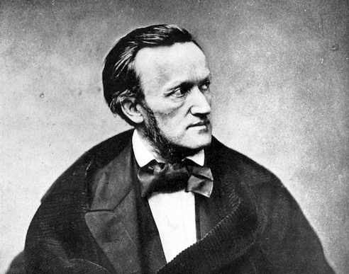 Richard Wagner: The Life of a Tormented Musician