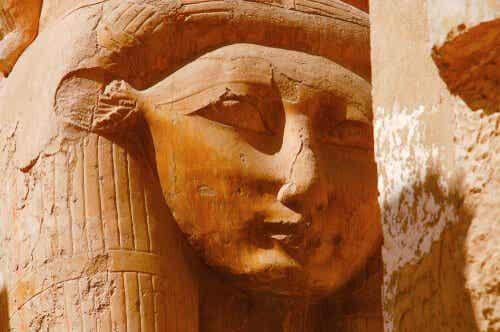 Sobekneferu: The Non-Conforming Pharaoh