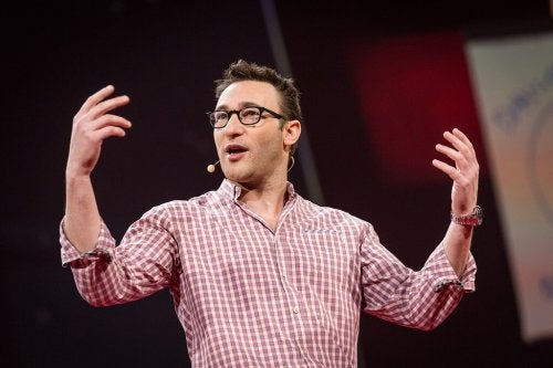 Simon Sinek's Golden Circle