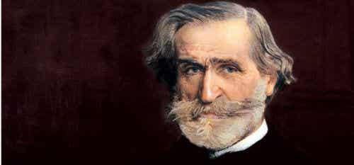 Giuseppe Verdi: The Patriotic Composer