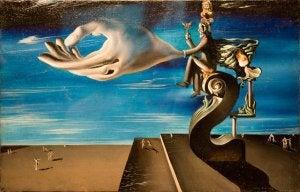 Surrealism and Psychoanalysis