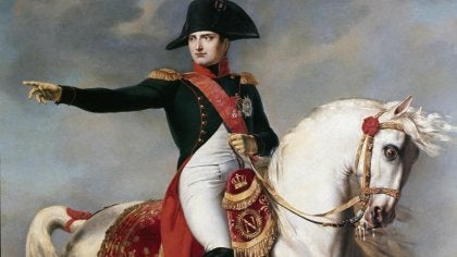 The Napoleon Complex: Truth or Fiction