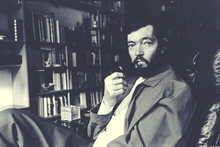 Julio Cortázar: The Life of an Argentinian Intellectual