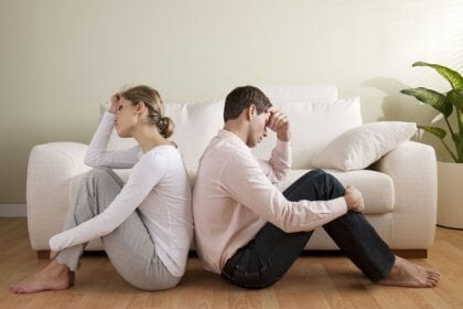 Three Psychological Difficulties that Affect Couples