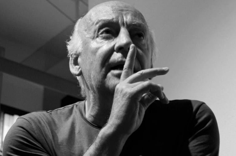 Eduardo Galeano: The Biography of a Libertarian