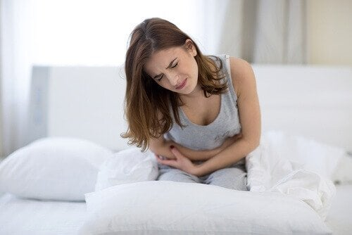 The Causes and Treatment of Hypermenorrhea