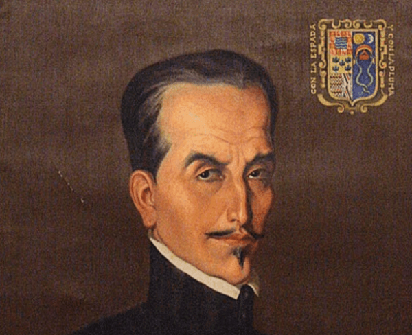 Inca Garcilaso de la Vega: The Father of Peruvian Literature