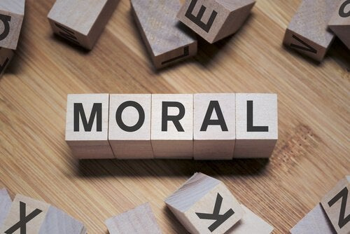 Fulfilling Your Values through Moral Obligation